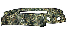 NEW Realtree Max-5 Camo Camouflage Dash Mat Cover / FOR 1995-96 CHEVY TRUCK