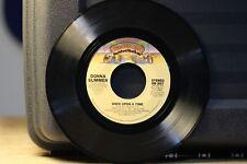 DONNA SUMMER 45 RPM RECORD...INV-2