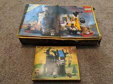 Lego Pirates Eldorado Fortress (6276) + 6054 (Legoland Castle System) IN BOX +++