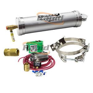 Moroso Oil Accumulator Kit - RPACCKIT