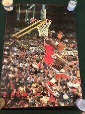 New listing Michael Jordan - Chicago Bulls poster - 20.5 x 29