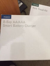 VEX Robotics 8-Bay AA/AAA Smart Battery Charger 276-1622