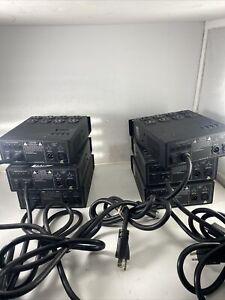 ELATION DP-DMX20L 4 Channel DMX Dimmer DJ