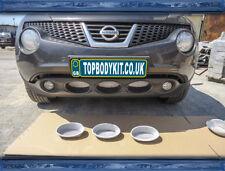 Genuine Nissan Juke TARGA frontale staffa//basamento 96210BV80A