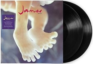 James - Seven (180-gram) [New Vinyl LP] UK - Import