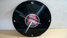 LED ZEPPELIN Mothership VINYL LP  Wall Clock