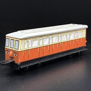 "ERTL Catherine Mountain Plastic Coach Thomas Die cast Train Series  4"""