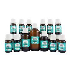 Pure Essential Oils for Diffuser Aromatherapy Grade 100% natural Big Range