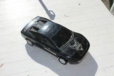 voiture cosmocop inspire par k2000 non fonctionelle voir photo