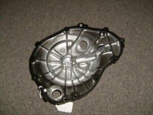 Clutch Cover for all 2007-08 Kaw ninja ZX6R     FREE SHIPPPING