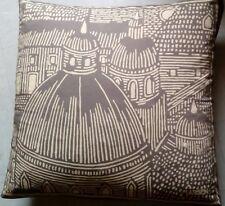 JACK LENOR LARSEN DESIGN HOUSSE COUSSIN DE SOL/ COVER FOR  FLOOR CUSHION