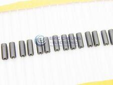 100pcs 3.5 x 9 x 0.8mm Ferrite Beads Inductor Magic Beads AXIAL 3.5x9x0.8