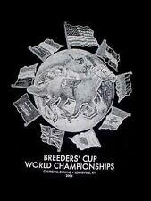 06-BREEDERS CUP WORLD LOUISVILLE KENTUCKY Shirt~L