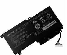 Original Genuine Battery for Toshiba PA5107U-1BRS L55 L55t P000573230 43WH US