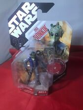 Star Wars 30th Anniversary Pax Bonkik Figure Hasbro
