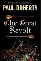 Gran Revolt,El : Un Misterio Juego En Medieval Londres A Brother Athelstan