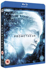 PROMETHEUS  - BLU RAY - NEW / SEALED - UK STOCK