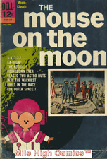 MOUSE ON THE MOON (1963 Series) #1 Good Comics Book