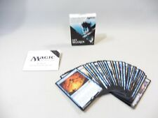 JEUX DE CARTES MAGIC THE CATHERING / JACE BELEREN COMPLET / TRES BON ETAT