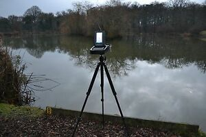 Tripod / Stand which fits all TOSLON TF500/TF640/TF740 Finders