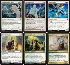 Tokens (Green White) Deck - Armada Wurm - Emeria - 60 Cards- Magic The Gathering