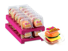 Trolli MEGA Burger 50g Box of 24