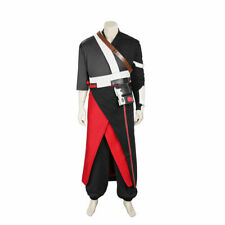 Rogue One A Star Wars Story Chirrut Imwe Donnie Yen Outfits Cosplay Costume