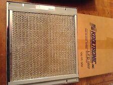 Kooltronic Kfg100 Metal Cooling Filter New