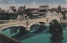 Markenlose Zwischenkriegszeit (1918-39) Ottmar Zieher Ansichtskarten