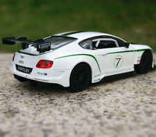 Bentley GT3 1:32 Continental Model Cars Toys Collection&gifts Alloy Diecast New