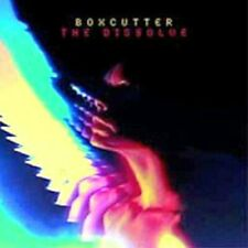 Box Cutter-Dissolve (UK IMPORT) CD NEW