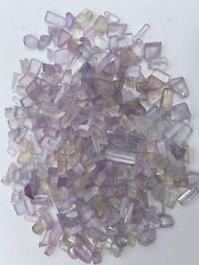 Kunzite / Hiddenite Crystal Polished Fine Colour AAA+
