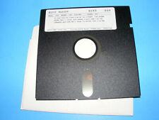 "DUKE NUKEM 1992 Very Rare EGA Software 5.25"" Floppy Disk PC DOS"
