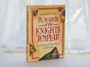 Simon Brighton - In Search of The Knights Templar 2010 Edition