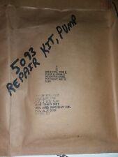 Adel Pump Repair Kit 5093 *New*