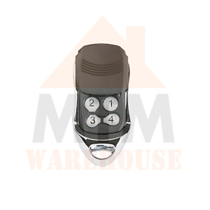 Remote Compatible with RGD350 RGD450 PGD1000 Garage Openers Motors