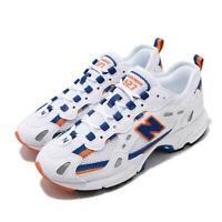 New Balance 827 Abzorb OG Blue Unisex Mens Womens Retro Running Shoes ML827AAA D