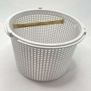 Skimmer Baskets Suits Waterco MKII Lock Down Type - 3 Lugs