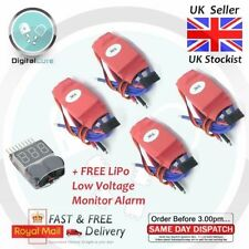 Unbranded RC Speed Controllers for Electric Brushless