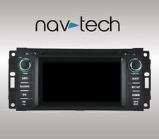 Für Jeep Cherokee Wrangler Chrysler Dodge Navi Sebring Navigationssystem GPS