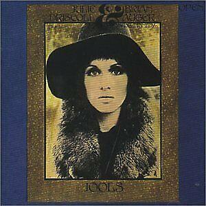 Julie Driscoll - Open CD