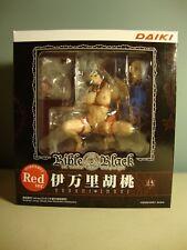 Daiki Bible Black Imari Kurumi Red Limited Version 1/6 Painted Figure