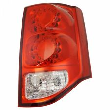 Tail Light Lamp LED Passenger Side Right RH for Dodge Grand Caravan New
