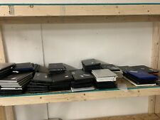 Lot Of 71 - Mixed Chromebooks (Hp, Dell, Samsung, Acer, Asus) For Parts