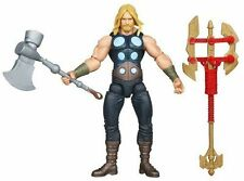 Hasbro Thor Plastic Comic Book Heroes Action Figures