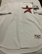 Billy Wagner 'Team Issued' Houston Astros Jersey w/2000 Inaugural Season Patch
