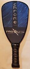 NEW  Prolite Chrome pickleball paddle (blue)