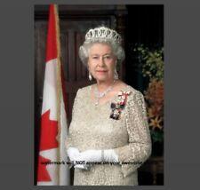 Queen Elizabeth II PHOTO Portrait Her Majesty of United Kingdom