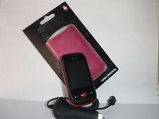 TELEFONO MOVIL LG C330 VODAFONE + CARGADOR DE COCHE + FUNDA GRATIS