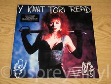 Tori Amos Y Kant Tori Read Limited Orange Vinyl LP Factory Sealed
